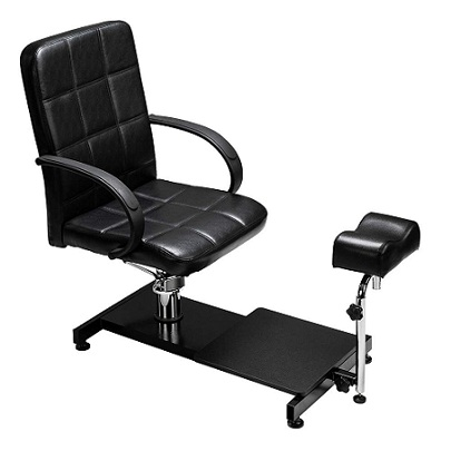 Portable pedicure chair