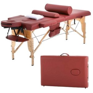 massage portable table