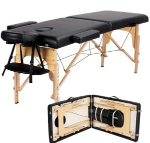 massage spa table