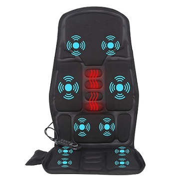 Massage cushion -car