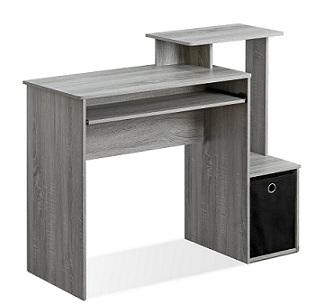 Wood Salon Desk
