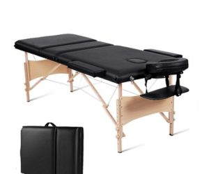 portable table for massage