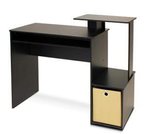 salon office desk