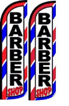 Barber Pole Light