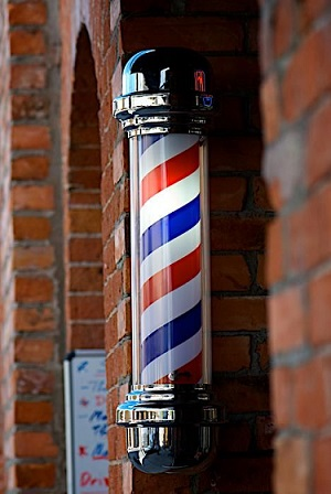 Best Barber Pole