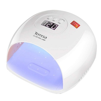 Nail Dryer-UV Gel