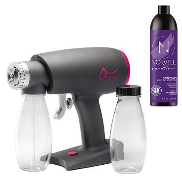 Spray tan-Machine