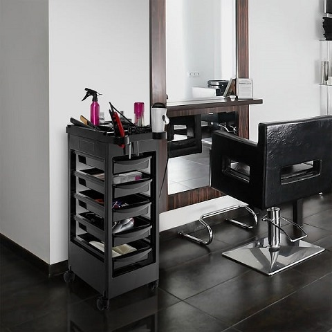 Beauty-Salon-Trolley