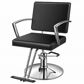 Salon-Styling Chair