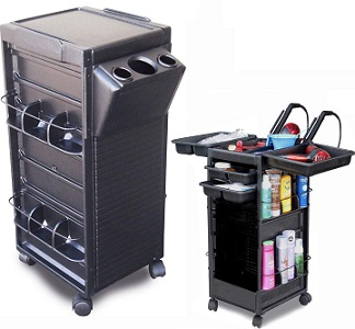 Salon Trolley multipurpose