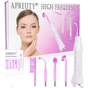 Best -High Frequency Facial Wand