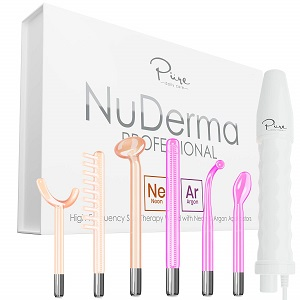 Best High- Frequency Facial Wand