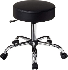 Best Rolling Stool for Salon
