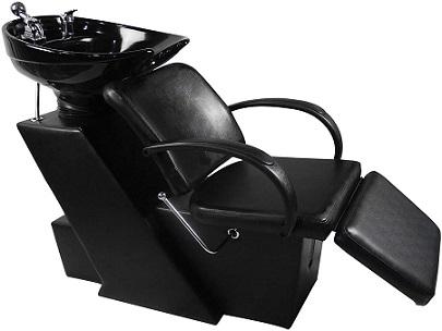 Best -Salon Backwash Unit