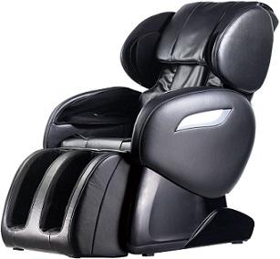 Zero _Gravity Massage Chair