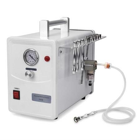 Best Microdermabrasion Machine