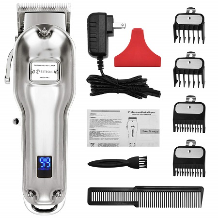 Best _Professional Barber Clipper
